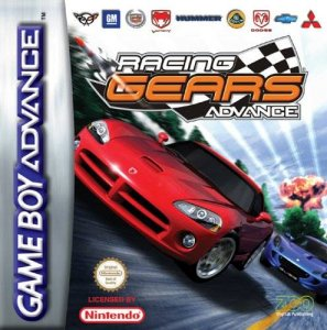Racing Gears Advance per Game Boy Advance