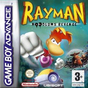 Rayman: Hoodlum's Revenge per Game Boy Advance