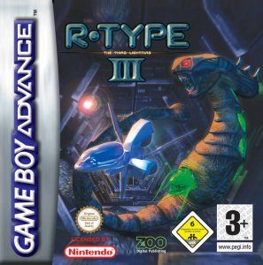 R-Type 3: The Third Lightning per Game Boy Advance