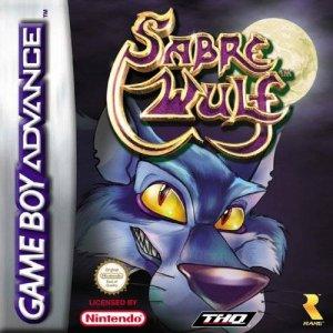 Sabre Wulf per Game Boy Advance