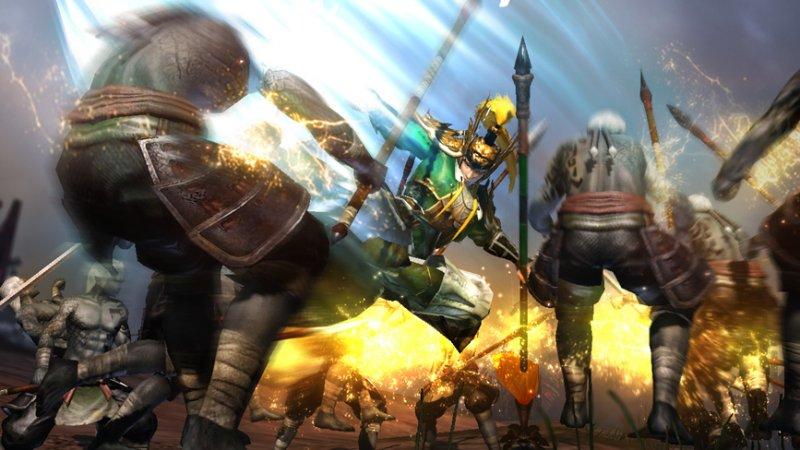 Il ritorno dei Guerrieri