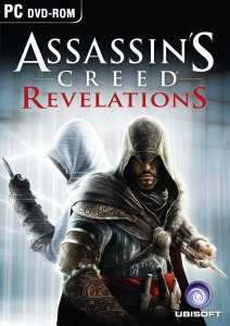 Assassin's Creed Revelations - Viaggiatore del Mediterraneo per PC Windows
