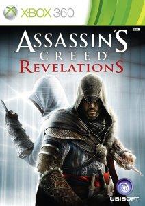 Assassin's Creed Revelations - Viaggiatore del Mediterraneo per Xbox 360