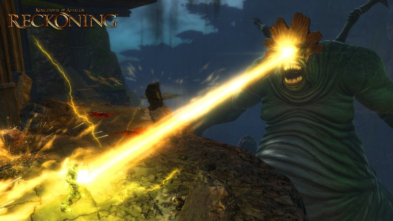 Kingdom of Amalur: Reckoning - i primi voti