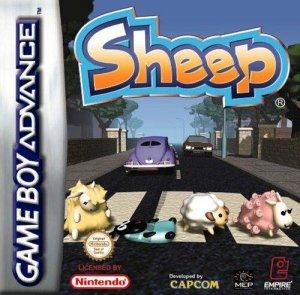 Sheep per Game Boy Advance