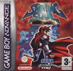 Shining Soul 2 per Game Boy Advance