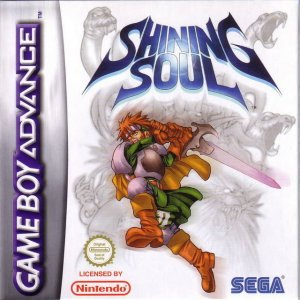 Shining Soul per Game Boy Advance
