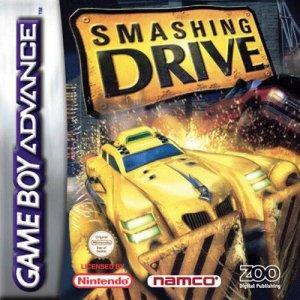 Smashing Drive per Game Boy Advance
