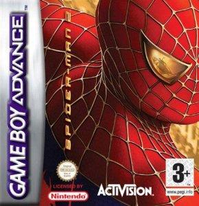 Spider-Man 2 per Game Boy Advance