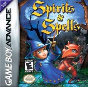 Spirits & Spells per Game Boy Advance