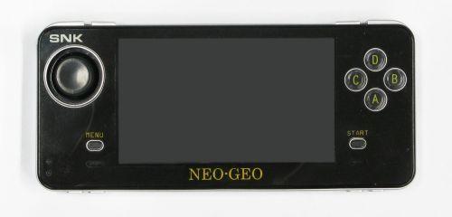 Torna il Neo Geo Pocket