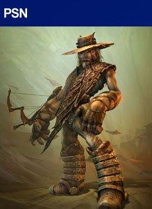 Oddworld: Stranger's Wrath HD per PlayStation 3