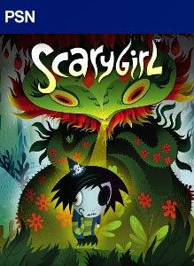 Scarygirl per PlayStation 3