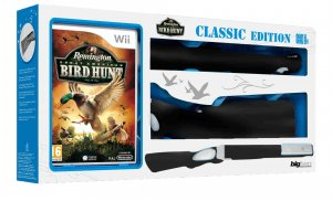 Remington Great American Bird Hunt per Nintendo Wii