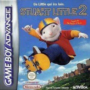 Stuart Little 2 per Game Boy Advance