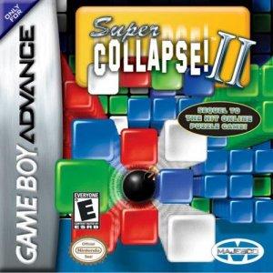 Super Collapse 2 per Game Boy Advance