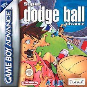 Super Dodge Ball Advance per Game Boy Advance