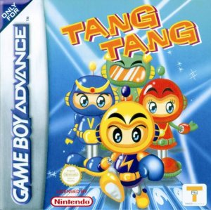 Tang Tang per Game Boy Advance