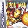 The Invincible Iron Man per Game Boy Advance