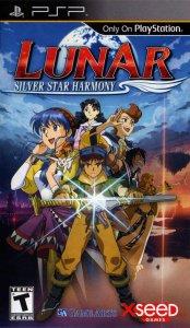 Lunar: Silver Star Harmony per PlayStation Portable