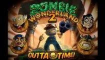 Zombie Wonderland 2: Outta Time! - Trailer