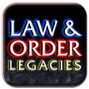 Law & Order: Legacies per iPhone