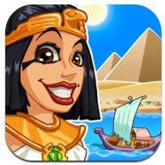PyramidVille Adventure per iPad