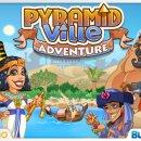 PyramidVille Adventure debutta su App Store