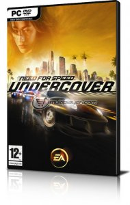Need for Speed Undercover per PC Windows