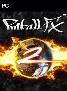 Pinball FX2 per PC Windows