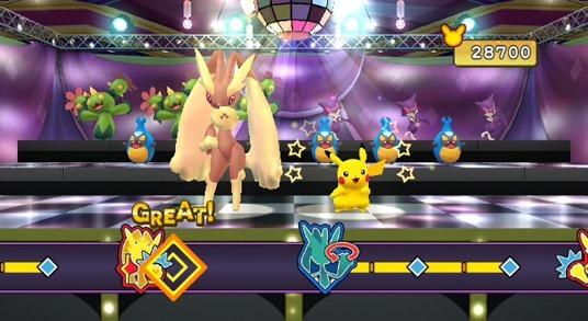 PokéPark 2: Il Mondo dei Desideri dal 23 marzo nei negozi