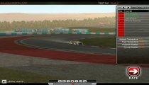 rFactor 2 - Gameplay sul circuito della Malesia con Renault Mégane
