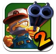 Zombie Wonderland 2: Outta Time! per iPad
