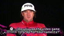 Tiger Woods PGA Tour 13 - Videodiario con Bubba Watson