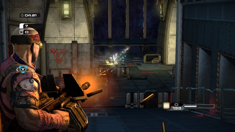 Inversion è disponibile da oggi nei negozi, per PS3 e Xbox 360