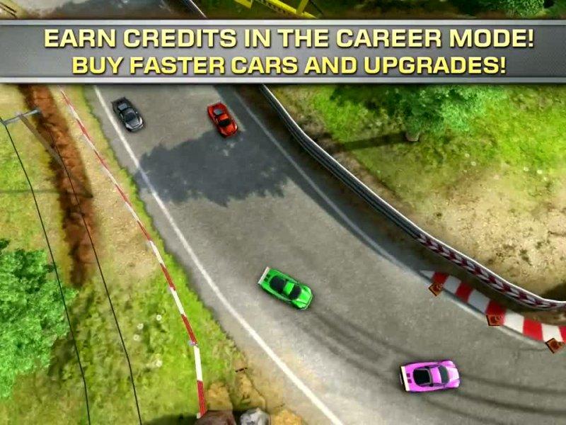 Reckless Racing 2 disponibile su App Store
