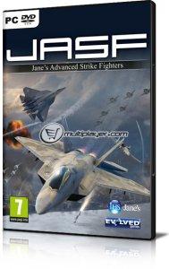 JASF: Jane's Advanced Strike Fighters per PC Windows
