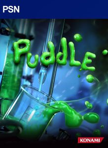 Puddle per PlayStation 3