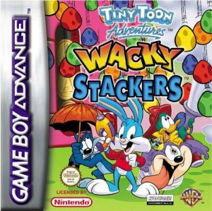 Tiny Toon Adventures: Wacky Stackers per Game Boy Advance