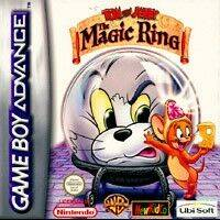 Tom & Jerry: the Magic Ring per Game Boy Advance