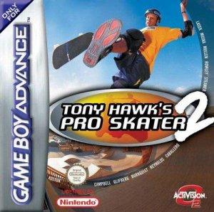 Tony Hawk's Pro Skater 2 per Game Boy Advance
