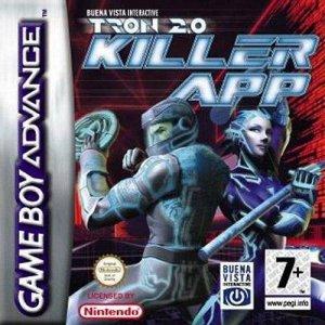 Tron 2.0: Killer App per Game Boy Advance