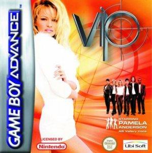 V.I.P. per Game Boy Advance