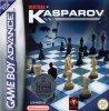 Virtual Kasparov per Game Boy Advance
