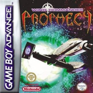 Wing Commander: Prophecy per Game Boy Advance