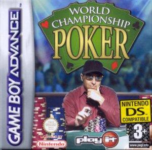 World Championship Poker per Game Boy Advance