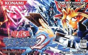 Yu-Gi-Oh! Duel Monsters International 2 per Game Boy Advance