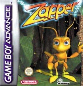 Zapper per Game Boy Advance