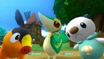 PokéPark 2: Il Mondo dei Desideri - Trailer di lancio giapponese