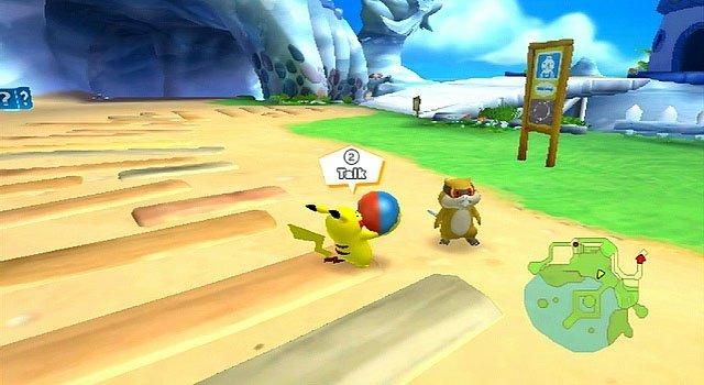 Nintendo Release - Marzo 2012